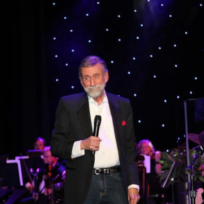 Ray Stevens unveiled his Ray Stevens CabaRay Showroom