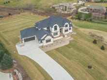 The most expensive new home ever listed in Des Moines