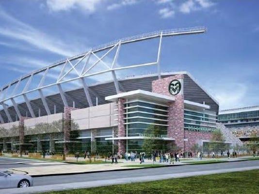 FTC-sp CSU stadium