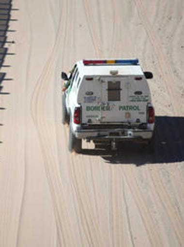 U.S. Customs and Border Protection released decisions in the first four use-of-force cases examined by a new review board formed to look into agent shootings and force incidents that lead to serious injury or death.