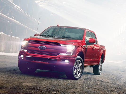 Ford transmission shifter recall: Which trucks, SUVs are