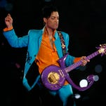 Local musicians will pay tribute to Prince at Vinyl Music Hall on Saturday.