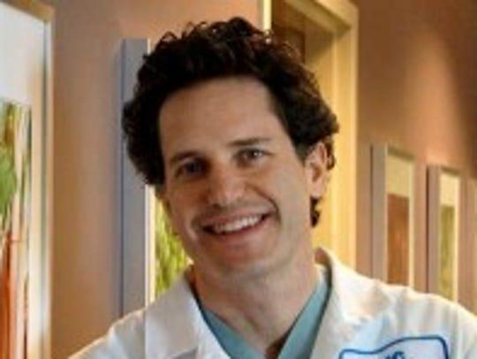 Dr. Matthew Weiner