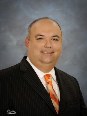 Scott Martinez, president of the North Louisiana Economic Partnership, is the guest at the Editorial Board at 10 a.m.