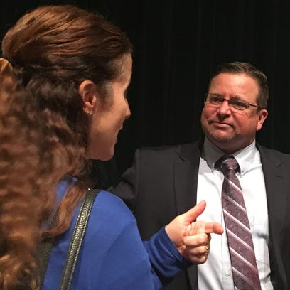 New Gilbert schools chief to tackle declining enrollment, boost morale