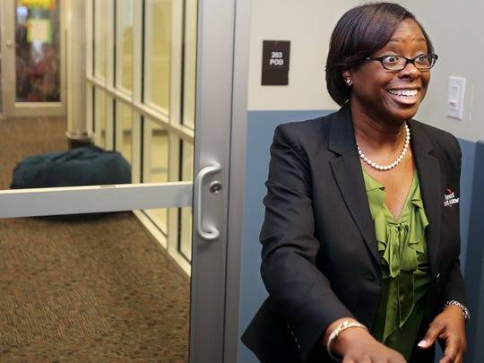 Adriane Peters, the former principal of Governors Charter Academy, will head a new school geared towards students with special learning needs.