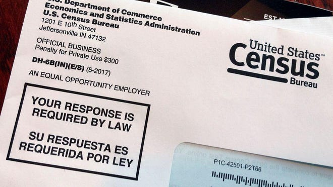 Topekans have until Sept. 30 to fill out the 2020 U.S. census. Councilman Mike Padilla said Topeka is lagging behind in responses and he is worried the population will be undercounted.