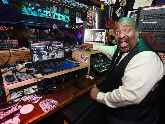 """The Starboard's own Lyndon """"DJ Smoky"""" Lansdowne will return to club's DJ booth for New Year's Eve in Dewey Beach."""