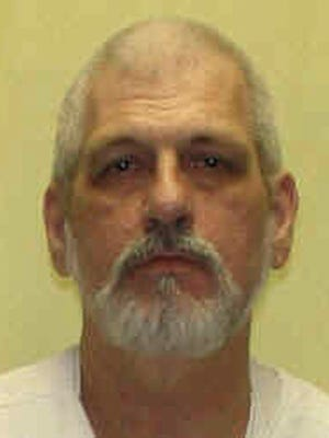 Harry Mitts Jr., executed Wednesday, was Ohio's last prisoner to die by a lethal injection of pentobarbital.