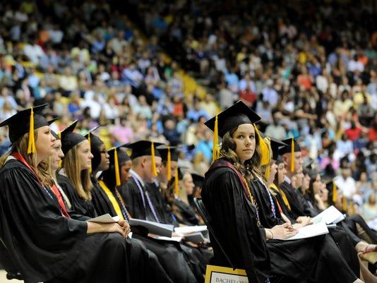 USM Graduation Ceremony | Gallery