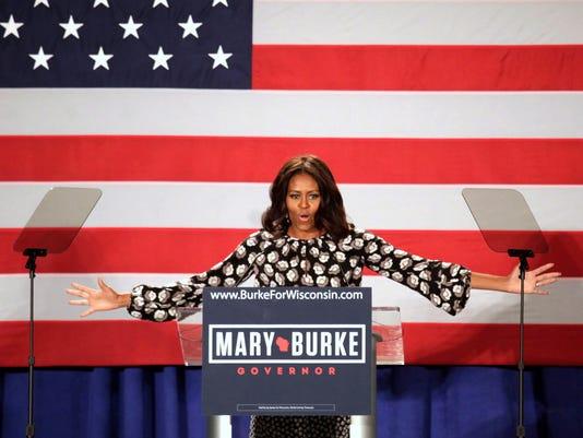 Michelle Obama_Ash