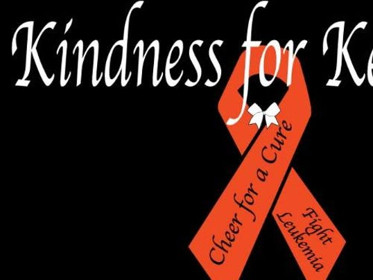Kindness for Kendra