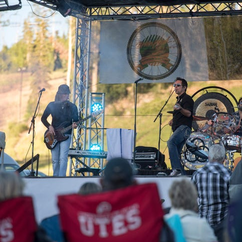 Water well pump repaired; new music festival proposed at Cedar City Council