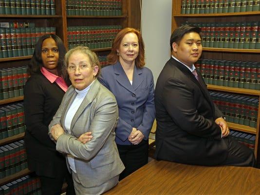 Mount Vernon Attorney