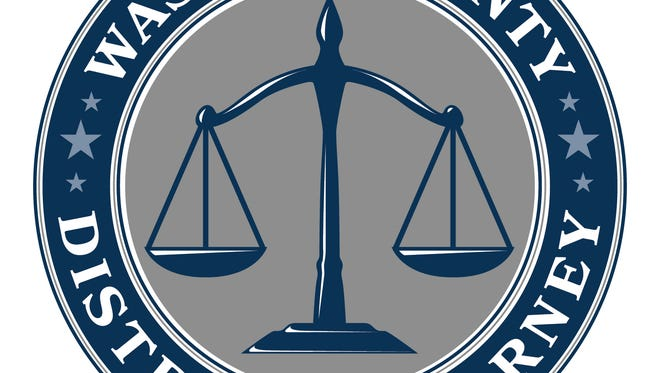 A Reno man was found guilty of domestic battery charges.