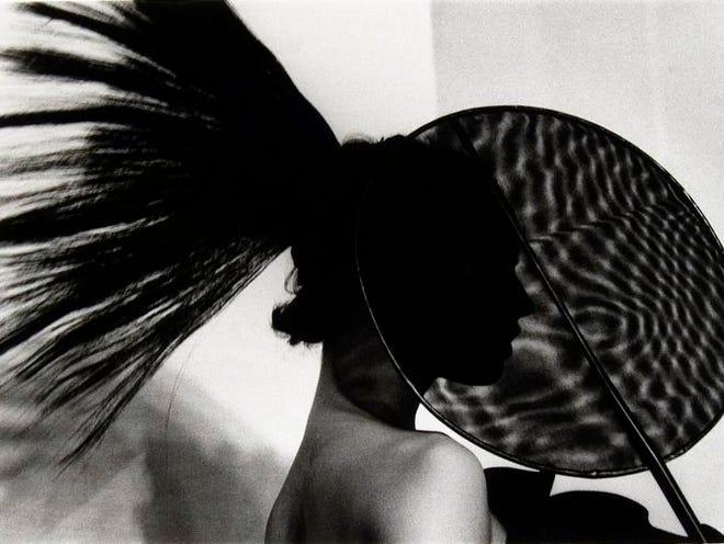 Issey Miyake, Paris (1981) by Scott Heiser.