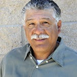 Salinas' Ernie Camacho continues to give back