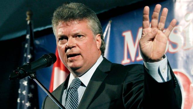 Mississippi Attorney General Jim Hood