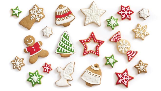 Garden Gallery Iron Works in Hubbard is sponsoring a cookie baking contest.