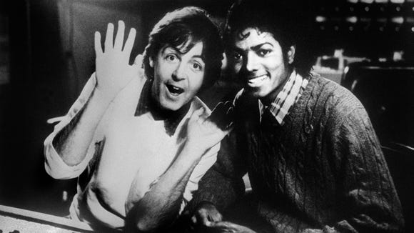 McCartney Jackson