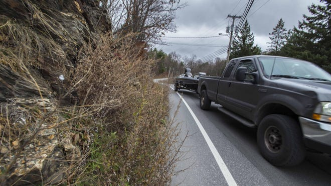 The town of Hinesburg is exploring ways to make a section of Richmond Road safer for cyclists and pedestrians. There has been an increase in accidents along the narrow and winding road.