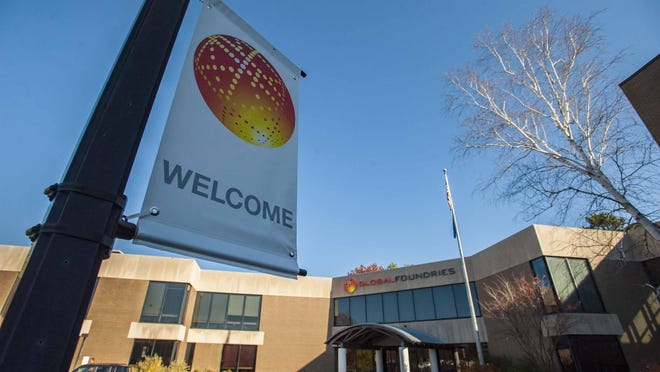 Vermont has agreed to use $1 million from a special business fund to support GlobalFoundries in Essex, pictured Nov. 4, 2015.