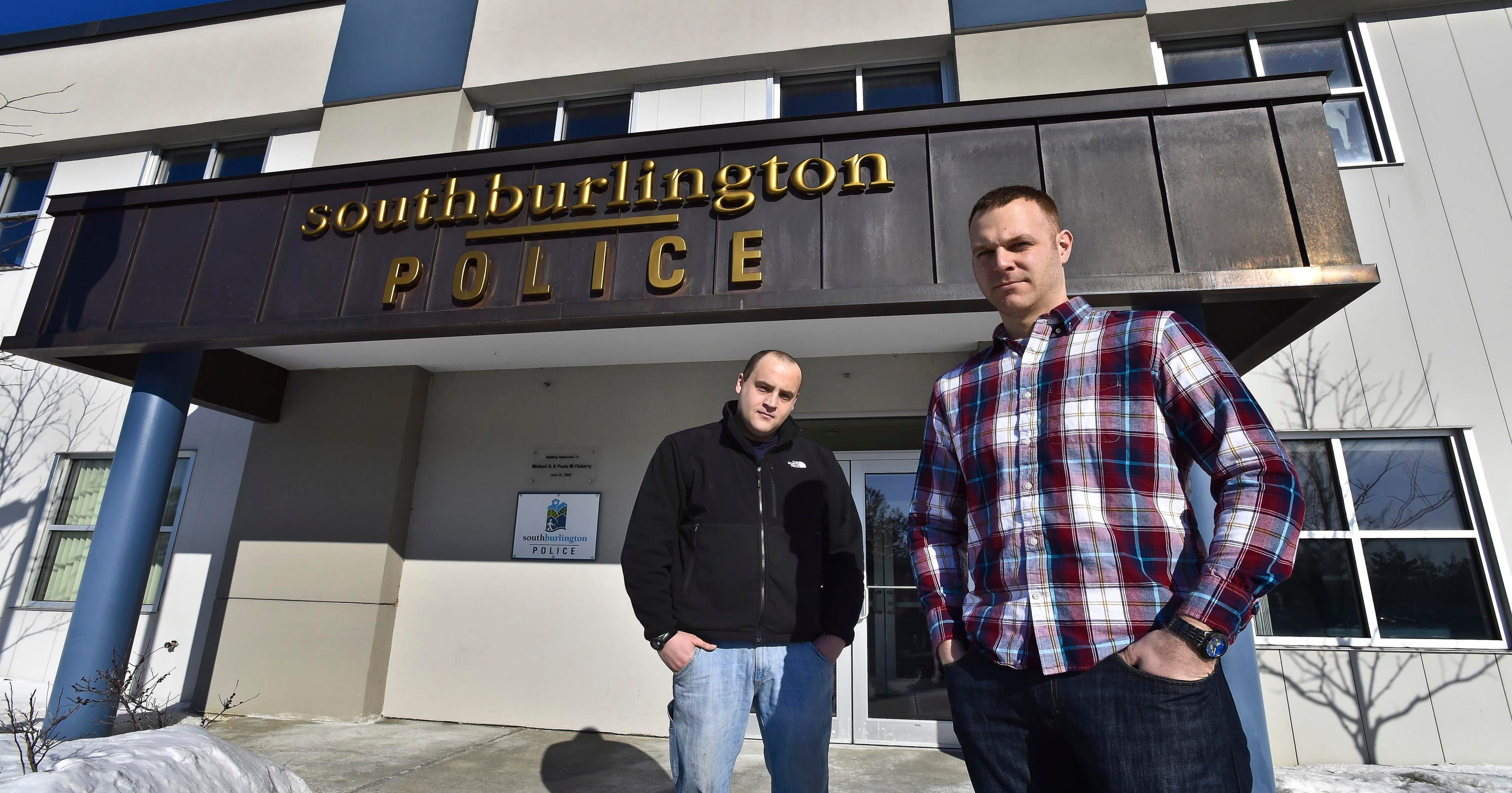 S  Burlington sees officer shortage after 'poaching' by other agencies