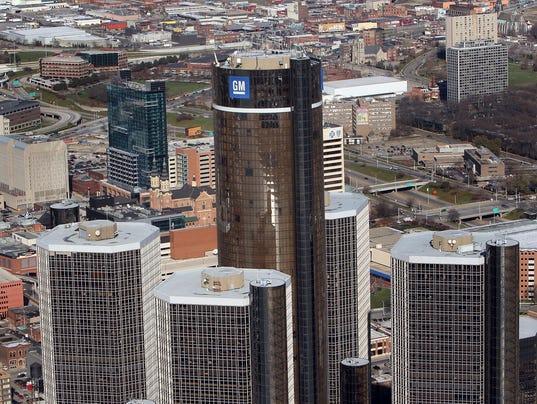 Your Say 0102 Detroit