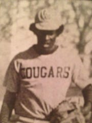 McCalister played baseball for the Gary West Side High School Cougars in Indiana.
