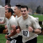 The West Point Half Marathon was launched in 2011 to honor fallen graduates and soldiers.