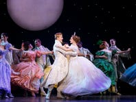 Insider savings on Cinderella Tickets