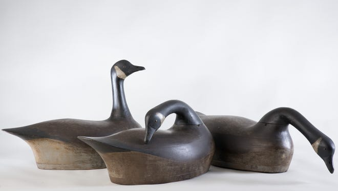 The Shelburne Museum duck-decoy collection returns to public display starting Saturday.