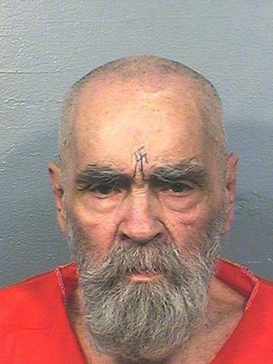 Charles Manson Remains