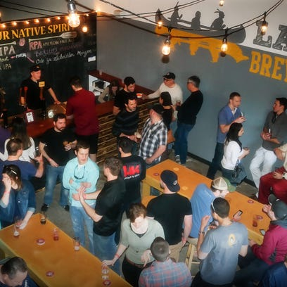 Year of beer: Craft craze means more options in 2016
