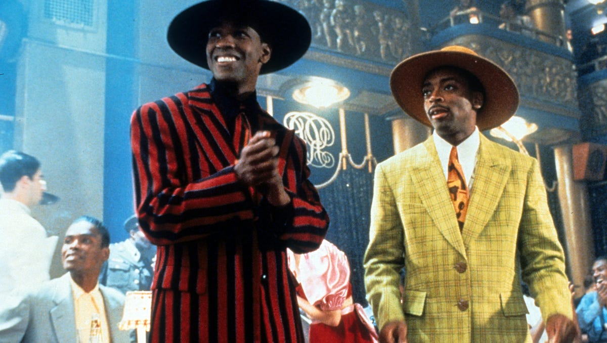 Off-camera dramas of some of the biggest Black-themed films makes successes more astounding