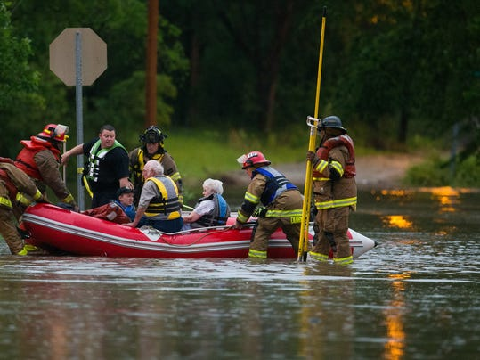 Omaha Rescue