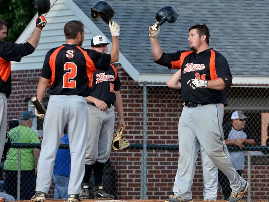 East Prospect, Stoverstown to face off for York County baseball title