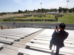 Canutillo Middle starts transformation of its STEM curricula: Column