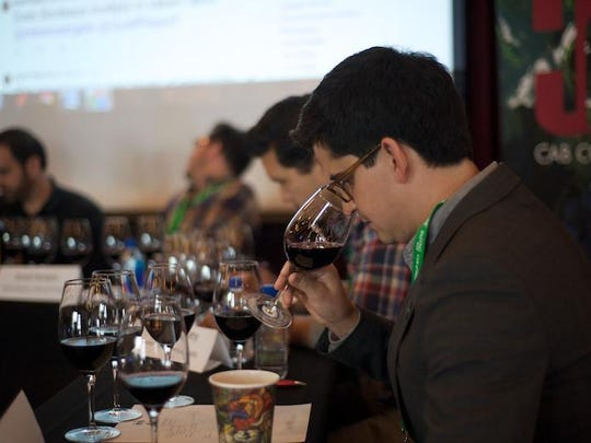 The CAB Collective was formed four years ago to promote the full potential of the Paso Robles production of the classic, age-worthy Cabernet and red Bordeaux varietals.