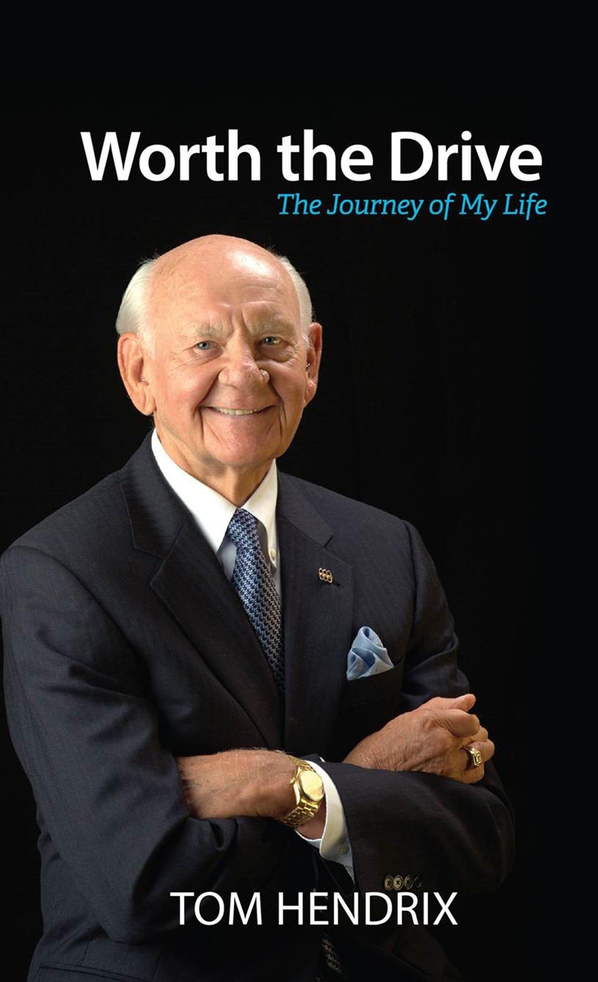 U0027Mr. Hencou0027 Shares Entrepreneurial Adventures In Book