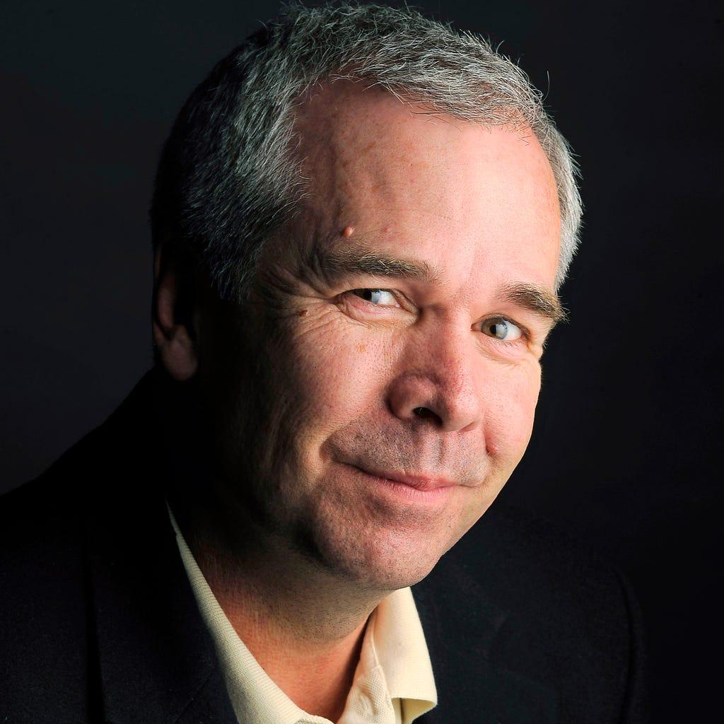Larry McCormack