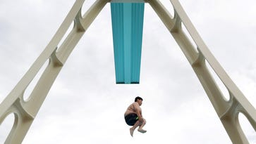 Appleton pools open as one of Fox Cities' busiest summer weekends arrives
