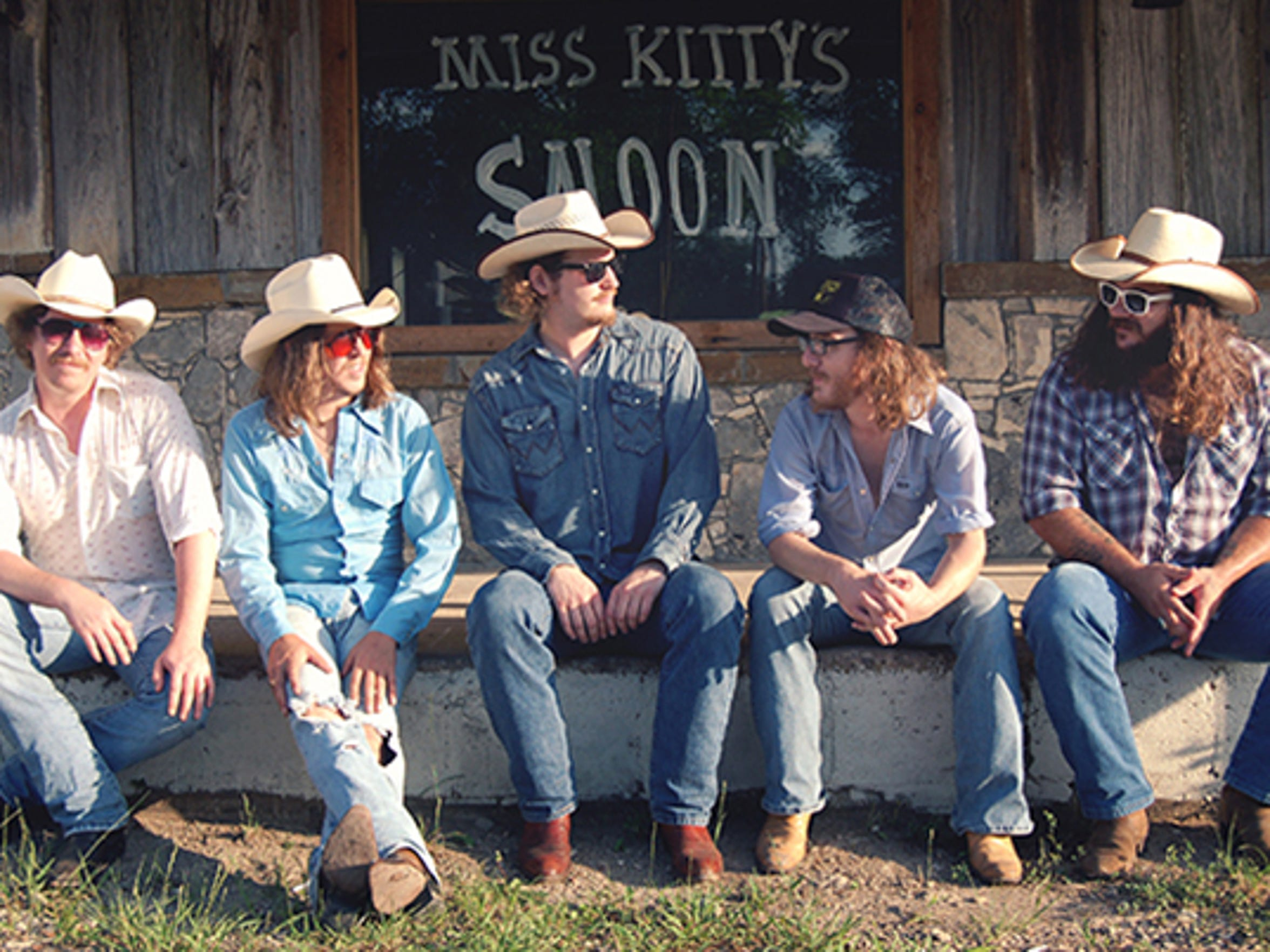 Attractions at the Southern New Mexico State Fair include Mike and the Moonpies appearing at 8:30 p.m. Saturday, Oct. 3.