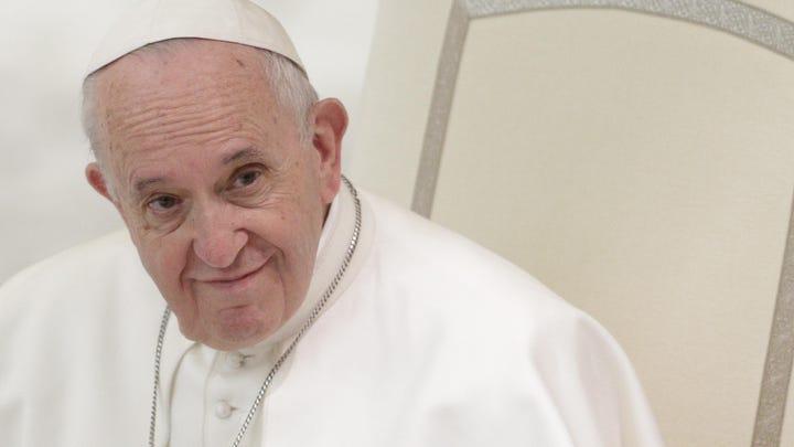 Pope names anti-Mafia prosecutor to court as scandal swirls