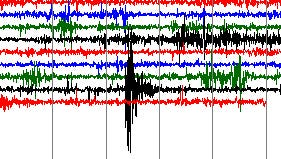 A magnitude 3.5 earthquake centered about a milenorth of San Jacinto shook the Hemet and San Jacinto valleys on Wednesday, Oct. 17, 2018.