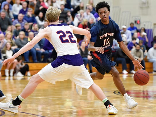 Darius Garland has received offers from several Division