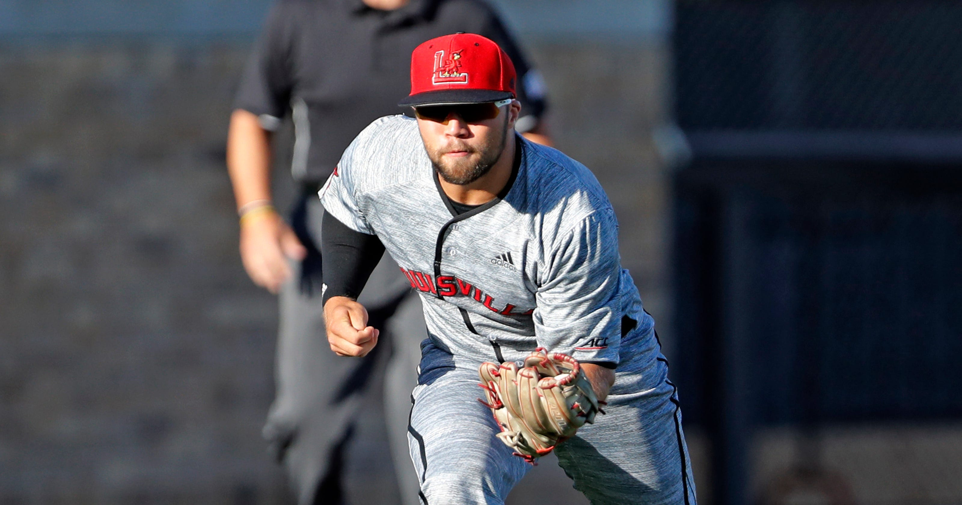 Louisville baseball survives to reach NCAA rematch with Texas Tech 8096c599f