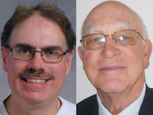 District 6 candidates