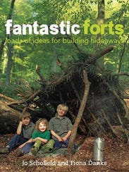 Inspire your child to get out in nature with these