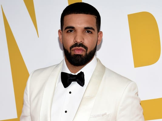 AP MUSIC DRAKE A ENT FILE USA NY